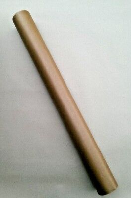 Brown Waxed Paper Anti Corrosion Rust Moisture Resistant Tool Wrapping