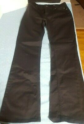 Harley Davidson Motorcycles Black Riding Pants Size 4 Length 31 Women's Bootcut