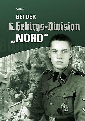 """Bei der 6. Gebirgs-Division """"Nord"""" NEU!"""
