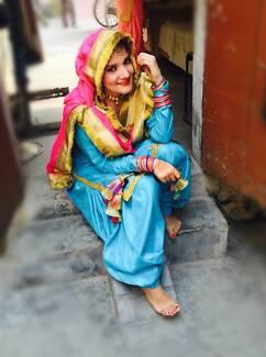 Availability of A Punjab Folk Artist (Gidda & Bhangra)
