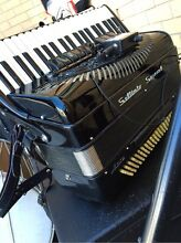 Settimio Soprani Artist VI piano accordion Liverpool Liverpool Area Preview