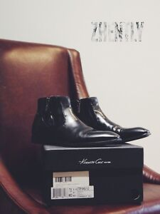 Kenneth Cole New York Men's Top Shelf Boot South Yarra Stonnington Area Preview