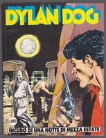 Dylan Dog N. 36 Incubo Di Una Notte Di Mezza Estate - Settembre 1989 Bonelli -  - ebay.it