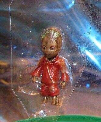 Marvel Legends 2017 Ravager Groot Figure Loose 6  Guardians Galaxy Mantis Baby