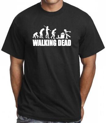 The Walking Dead Halloween T-Shirt Unisex Men's Shirt - The Walking Dead Halloween