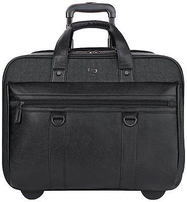 United States Luggage EXE935-4 Case,rolling,bk/gy (exe9354)