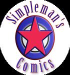 Simpleman's Comics