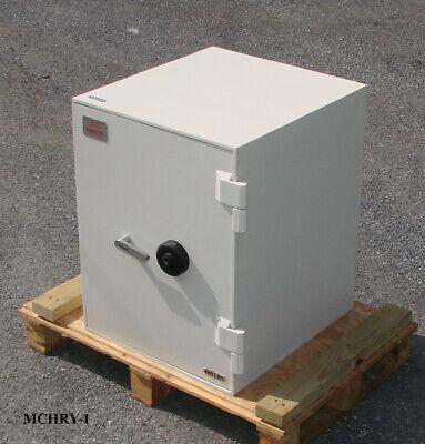Hamilton Security Safe - Heavy 38 Thick Walls - Kaba Mas - Gun - Ammo - Gold