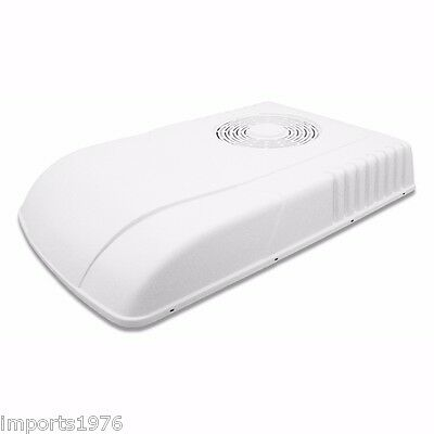Carrier AIRV A/C Air Conditioner Low Profile Shroud Polar White 01837 ICON