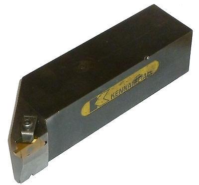 Kennametal 2 Square Shank Top Notch Threading Grooving Holder Nsr-324f
