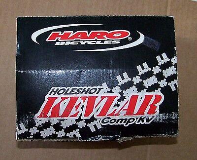 VINTAGEHARO KEVLAR BEADED 20X1.75 TIRE FOR RACING NOS. Kevlar Bead Tire