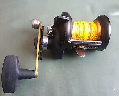 Penn 535 GS Graphite High Speed Quality Fishing Reel Ceramic Ball Bearing set