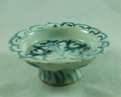 Antique Chinese? Stand 10.7cm 4.2cm 137g A693717