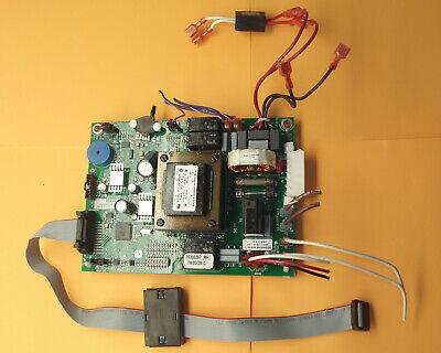 Midmark Ritter M11 Or M9 Sterilizer 115 Volt 15300287 Circuit Board Look