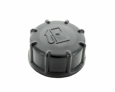Gas Fuel Tank Cap Oil Filter For Mantis 7940 7268 7264 Mini Tiller 25cc Motors ()