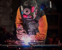 Small job/project welder for hire