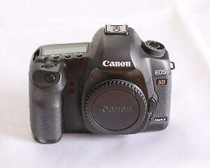 Canon 5D Mark II - Full Sensor Digital Camera