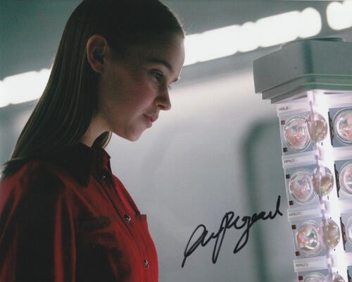 * CLARA RUGAARD * signed autographed 8x10 photo * I AM MOTHER * 1