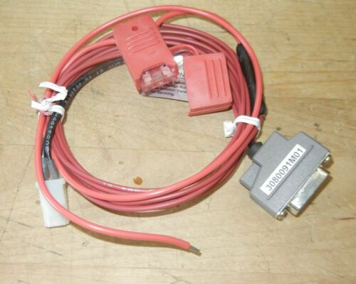 NEW Motorola Spectra Ignition Sense Speaker Cable  PN: 3080091M01 FREE SHIPPING