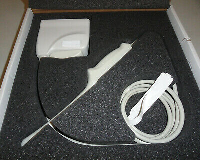Philips C8-4v C8 4v Ultrasound Probe Transducer