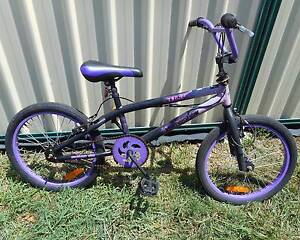 "BOYS / GIRLS 20"" SOUTHERN STAR FREESTYLE BMX Acacia Ridge Brisbane South West Preview"