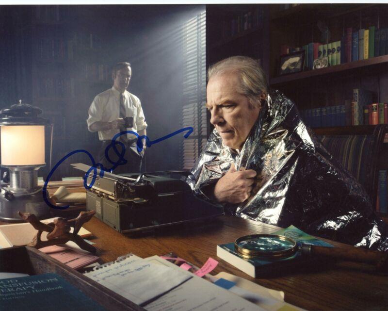 "Michael McKean ""Better Call Saul"" AUTOGRAPH Signed 8x10 Photo C ACOA"