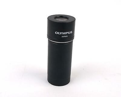 Olympus Nfk 2.5x Ld 125 Photo Relay Microscope Eyepiece - 23mm