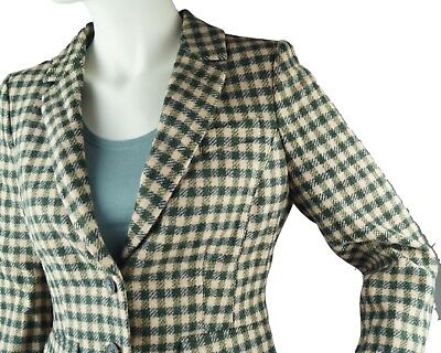 Boden Design Damenblazer Gr.36 UK Gr 10 Jacke Sakko Blazer 100%Wolle//0771
