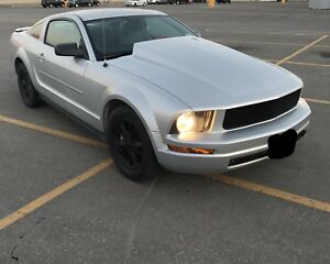 Safetied 2008 Ford Mustang