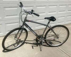Men's Specialized Crossroads Hybrid Bicycle