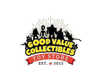GOOD VALUE COLLECTIBLES