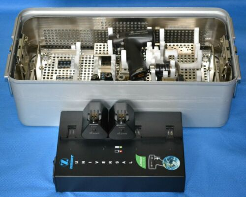 ZIMMER UNIVERSAL BATTERY / ELECTRIC DRILL SYSTEM