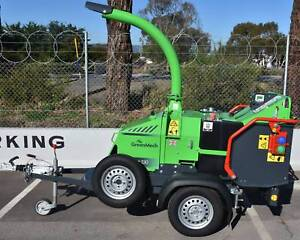 GREENMECH ARBORIST 130 CHIPPER - NEW Aldinga Beach Morphett Vale Area Preview