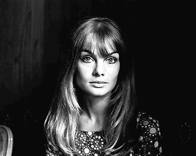 "Jean Shrimpton 10"" x 8"" Photograph no 5"