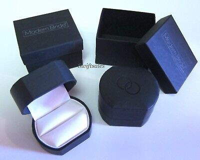 Jcp Jcpenny Modern Bride Traditional Ring Display Box With Outer Storage Box