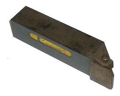 Kennametal 1-14 Shank Top Notch Threading Grooving Holder Nrl-203d