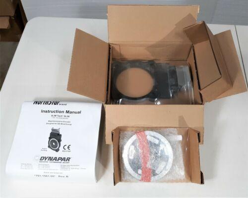 DYNAPAR SLIM Tach SL56 Magnetoresistive Encoder, NorthStar S51024ZX07XHX10