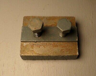 K-31-1 Vise Block Pin Kalamazoo 610s Horizontal Metal Band Saw
