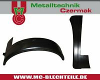 Unimog Kotflügel 424 vorne 260 mm breit Bayern - Memmingen Vorschau