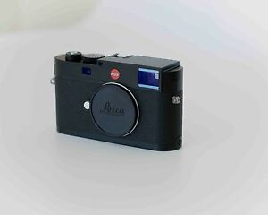Leica M 262 Body - Excellent Condition Cremorne North Sydney Area Preview