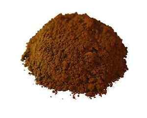 Carob-ground-dried-powder-food-grade-250g-3-99-The-Spiceworks-Hereford-Herbs