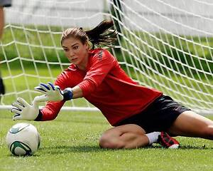 WANTED: Goalkeeper for Over 30s Women's Soccer Team Sydney Russell Lea Canada Bay Area Preview