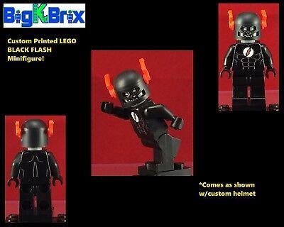 Genuine Lego Custom Printed JACK SKELLINGTON Lego Minifigure NEW