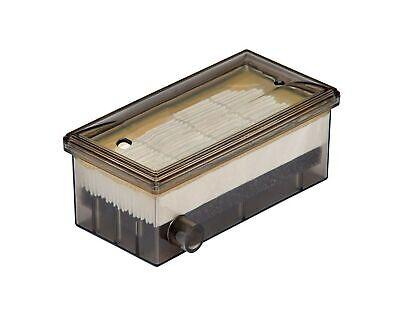 Respironics Everflo Universal Compressor Filter Each Portable Concentrator