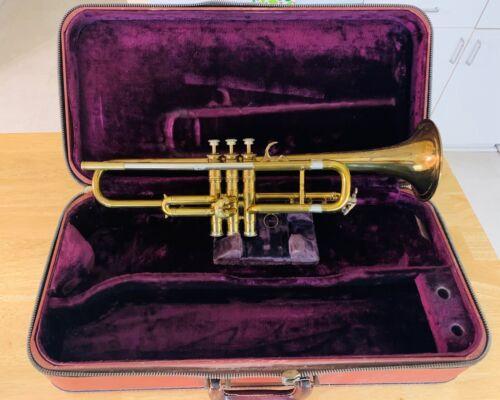 Selmer 24A Balanced model trumpet - 1955