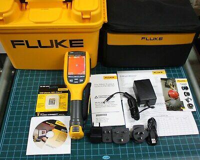 Fluke Ti100 Thermal Imager General Use Infrared Camera