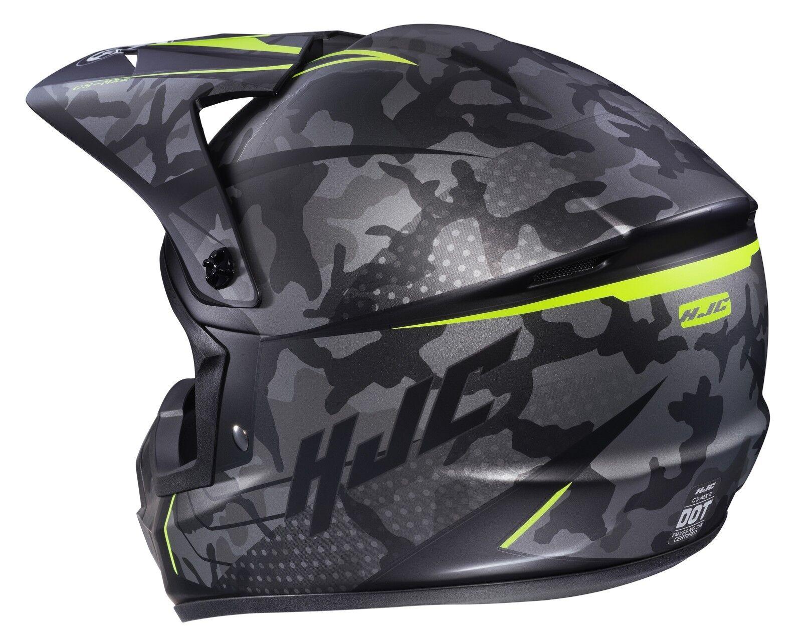 HJC CL-MAX Friction Frameless Snowmobile Helmet Gray SM Modular CL-MAXBT 2 BT