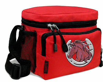 Horse Lover Lunchbox Coolers Bag BEST Insulated Bags CUTE HORSE