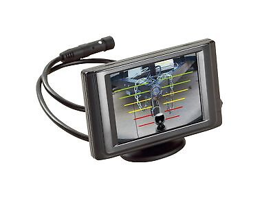 Hopkins 50002 Smart Hitch Backup Camera System