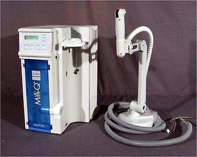 Millipore Milli-q Academic Zmqp60001 Water Purifier